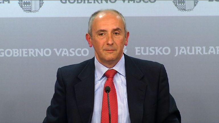 """El ejecutivo vasco """"lamenta"""" que el Tribunal Constitucional no se pronuncie sobre las pagas extra de los empleados públicos eventuales"""