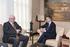 El Lehendakari se reúne con el presidente de Bankoa