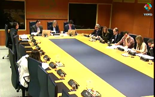 El Gobierno vasco ha incrementado en 296 nuevos empleos públicos entre noviembre de 2012 y abril de 2013 [128:46]