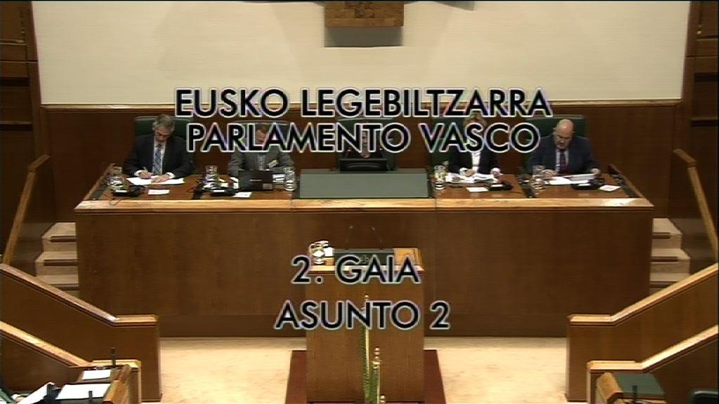 Pleno de control. (10/05/2013) [8:57]