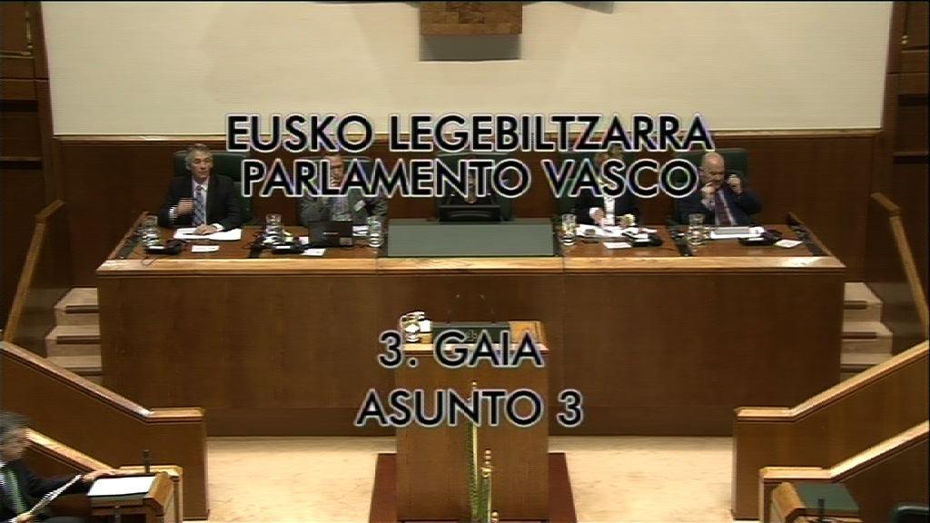 Pleno de control. (10/05/2013) [8:21]