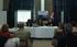 Presentación de la acción exterior de Euskadi en José C. Paz (Argentina)