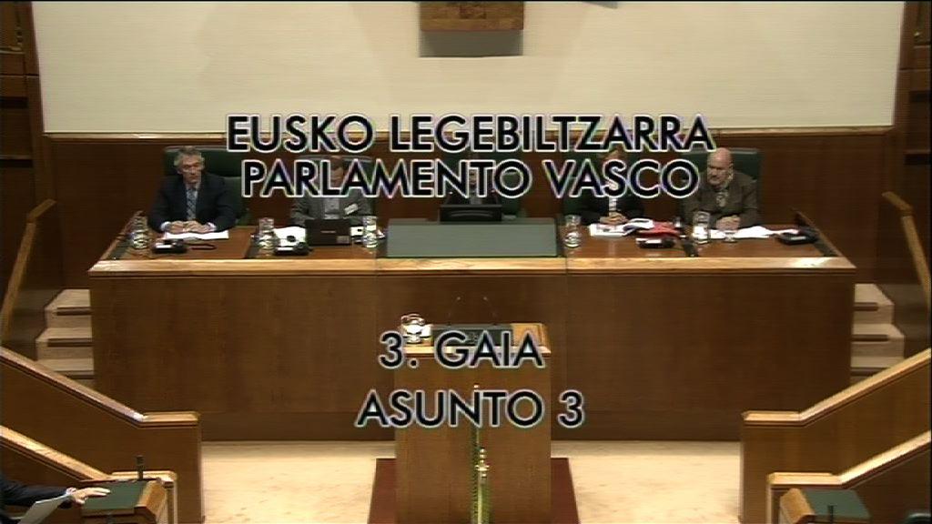 Pleno de control. (24/05/2013) [9:05]
