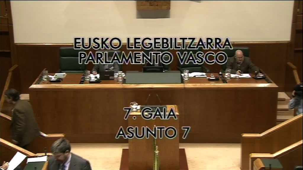 Pleno de control. (24/05/2013) [24:48]