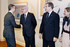 El Lehendakari recibe al Tribunal Vasco de Cuentas Públicas