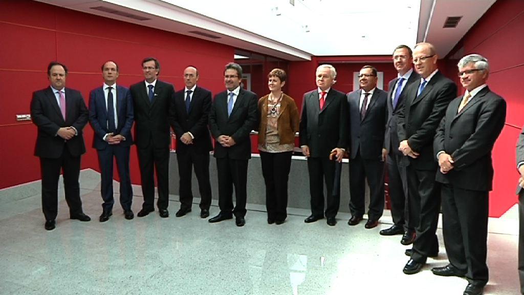 "Peru, a ""preferred partner"" for the Basque Country [2:03]"