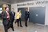 El Lehendakari visita la fábrica de Mercedes-Benz Vitoria