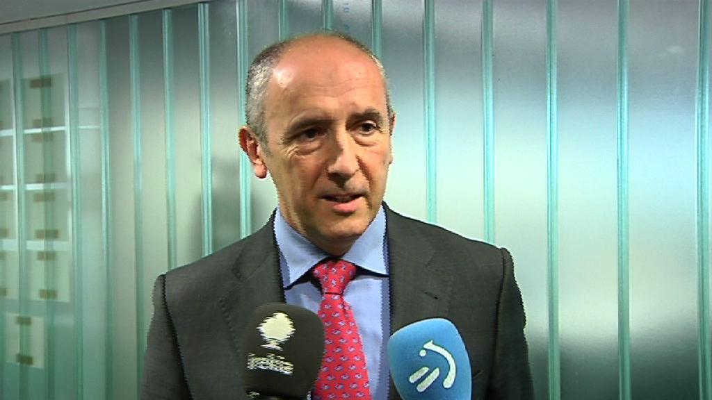 El Gobierno invertirá 20 millones de euros en Vitoria-Gasteiz por ser sede de las instituciones comunes vascas [2:00]