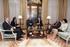 Euskadi y Uruguay, estrechan vínculos