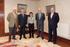 Lehendakariak  Euskadiko Gurutze Gorriaren presidentea hartu du