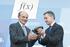 Luis Vega recibe el Premio Euskadi de Investigación 2012