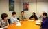Encuentros para la cooperación turística y comercial en la Bandera Euskadi Basque Country