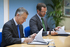 El Lehendakari y el Alcalde de Vitoria-Gasteiz firman un convenio de financiación de la ciudad
