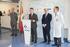 """El Lehendakari asegura que el nuevo Laboratorio de Cruces será """"un referente"""" y """"situará a Euskadi en cotas de excelencia"""""""