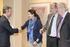 El Lehendakari se reúne con los responsables de los centros tecnológicos y de investigación