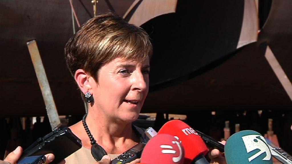 Eusko Jaurlaritzak Ogasun Ministeritzari eskatu dio Bruselak tax leasearen inguruan agindutakoa betetzeko [5:54]