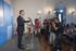 El Lehendakari llama a la concertación ante los retos de futuro de Euskadi