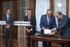 Euskadi y La Rioja tienden un nuevo puente