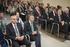 """El Lehendakari: """"queremos renovar el Plan universitario para responder mejor a las demandas de la sociedad"""""""