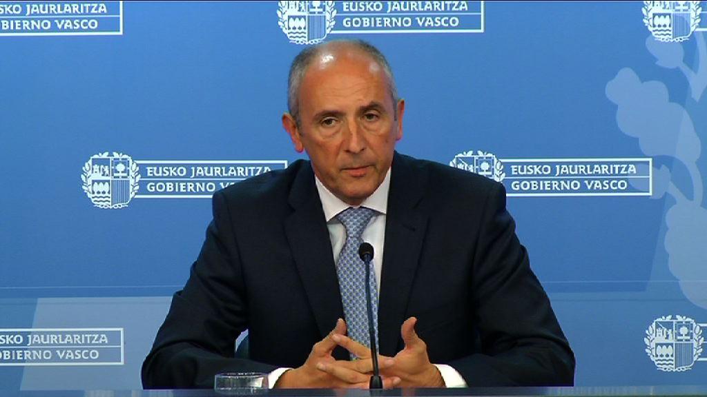 El Gobierno Vasco destina 1,4 millones de euros para la seguridad de los atuneros vascos [0:00]