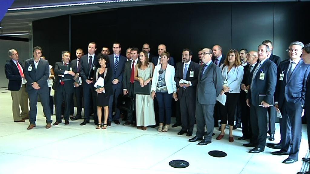 El Gobierno Vasco y la Industria buscan una respuesta conjunta a los sobre costes generados por la reforma eléctrica [11:29]