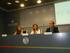 Presentación del Convenio de Colaboración entre la Agencia Vasca del Agua, el Ayuntamiento de Vitoria-Gasteiz y Aguas Municipales de Vitoria S.A. (AMVISA), para las obras renovación y  ampliación de la pasarela peatonal de Abetxuko,