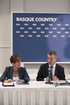 El Lehendakari afirma en Washington que Euskadi afronta el futuro con una nueva esperanza e ilusión
