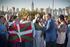 Lehendakariak mundu osoan banatuta dauden Euskadiko herritarrak bilduko dituen Global Basque Network sarearen sorreraren berri eman du
