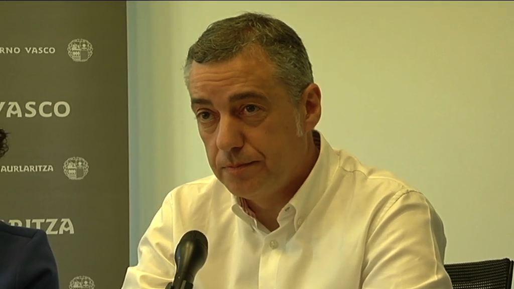 El Gobierno Vasco trabaja para resolver la situación de Fagor Electrodomésticos [4:37]