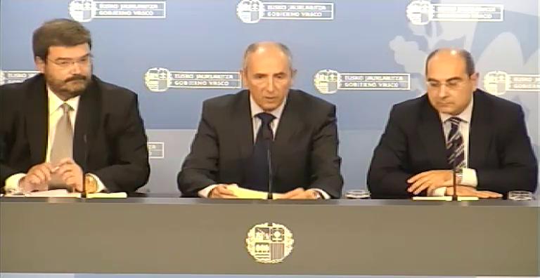 El Gobierno destinará 21,3 millones de euros a ayudas para fomentar el empleo local [50:00]