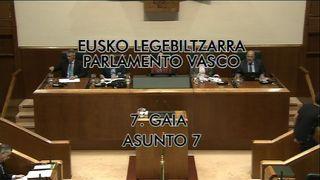 Pleno parlamento 04