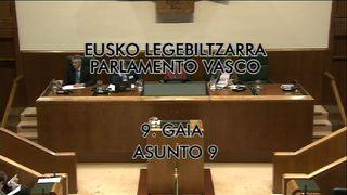 Pleno parlamento 05