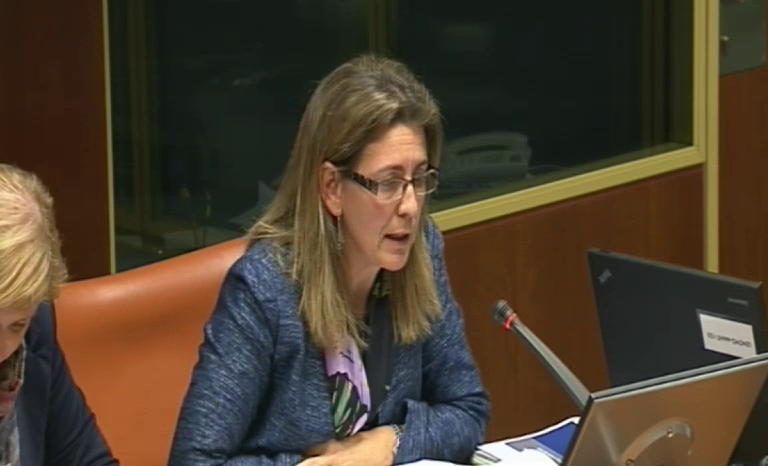 El Gobierno Vasco presenta el Anteproyecto de Presupuestos para 2014 en el Parlamento [109:02]