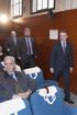 El Lehendakari subraya la calidad del servicio de teleasistencia BetiON