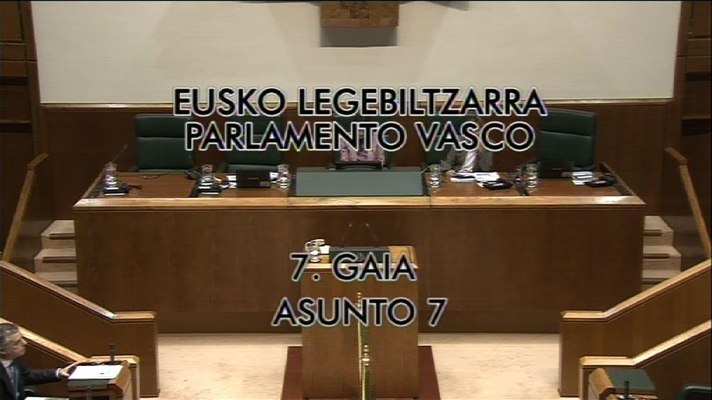 Víctimas del Terrorismo, Quiroga (Grupo Populares Vascos) [30:51]