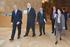 El Lehendakari preside la reunión del Patronato del Museo Guggenheim