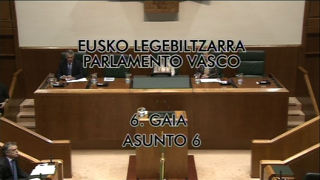 Pleno de control [22:39]