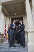 Euskadi y La Rioja construyen puentes en materia de desarrollo rural, medio ambiente, agricultura, educación e investigación