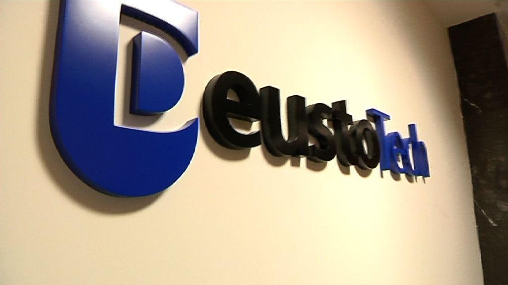 """""""Deusto Tech acerca Universidad, centros tecnológicos y empresa"""" [7:22]"""