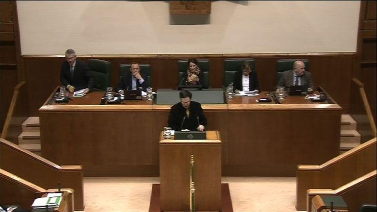 Pleno ordinario sobre Presupuestos (intervención Gatzagaetxebarria) [33:13]