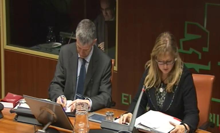 Comisión de Empleo, Políticas Sociales y Vivienda. (17/12/2013) [264:03]