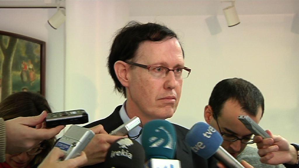 El Gobierno vasco cuenta ya con Presupuestos para 2014 [5:10]
