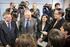 """El lehendakari cree que el desarme de ETA es un paso """"urgente"""" para la consolidación de la paz y la convivencia"""