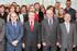 El lehendakari inaugura el centro de salud de Zabalgana en Vitoria-Gasteiz