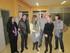 Oregi expone a los estudiantes de Transportes el papel del País Vasco como líder logístico del Arco Atlántico
