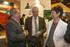 La consejera de Desarrollo Económico y Competitividad ha inaugurado esta mañana el stand de Euskadi en Fitur, ante una importante representación institucional y del sector turístico