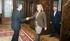 El Lehendakari recibe a la Embajadora de Suecia