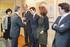 El Lehendakari recibe a las personas responsables de las Delegaciones de Euskadi en el exterior