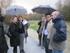 """Ana Oregi: """"el proyecto Txinbadia 2014/15, dedicará más de un millón de euros a la restauración de las marismas de Txingudi"""""""