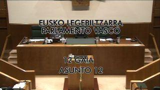 Pleno parlamento 09